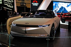 Hyundai 45 EC Concept