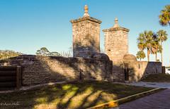 Castillo de San Marcos Fort_2020