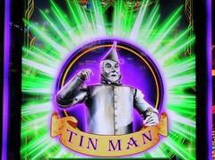 g607 Tin Man