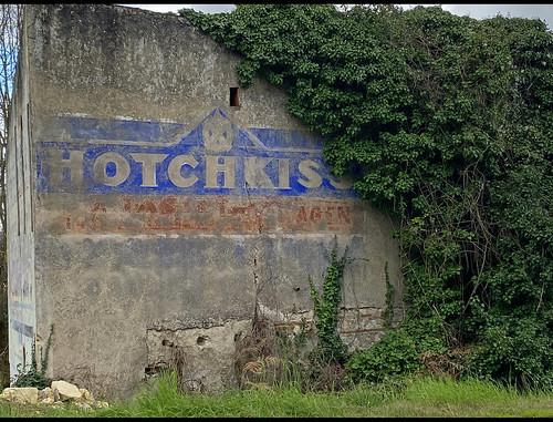 Pub Hotchkiss