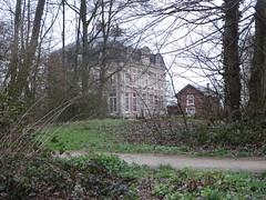 Templeuve-en-Pévèle le château Baratte.
