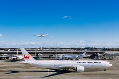 Boeing 777-346(ER)_JA738J