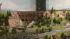 Miniatur Wunderland - Triple Viaduct
