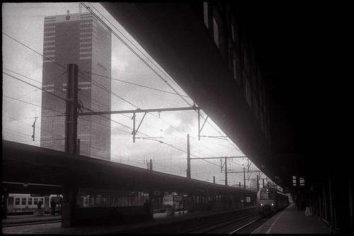 Brussel-Zuid