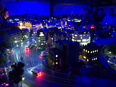 Miniatur Wunderland - Night Tme