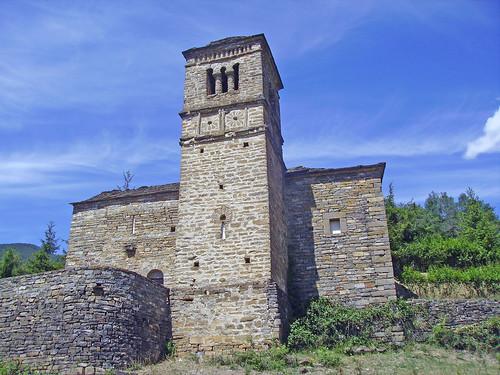 San Bartolomé de Gavín – Biescas