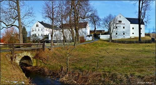 Bauernmuseum Liebenau