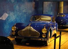 1948 Talbot-Lago T26 Grand Sport Coupé Saoutchik