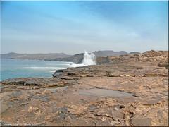 Fuerteventura 2020 - Strand von La Pared