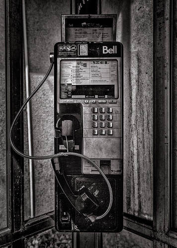 Phone Booth No 24