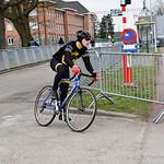 Cyclocross Leuven  2020 G-Sporters