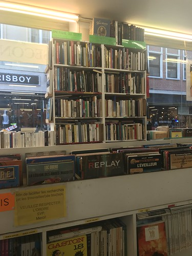 Librería Evasions 3
