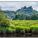 (28) image - Stirling Castle From River Forth