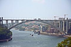 Ponte da Arrábida - Porto - Portugal 🇵🇹