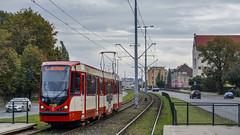 Stadtbahn N Gdańsk