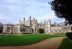 Highcliffe Castle 2
