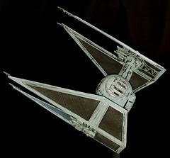 MPC Tie Interceptor kit 1/48