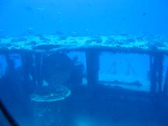 Submarine Shipwreck