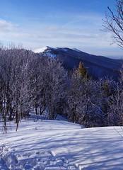 Paraska mountain