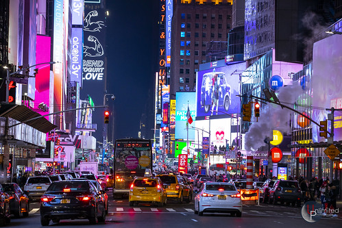 New York Hustle
