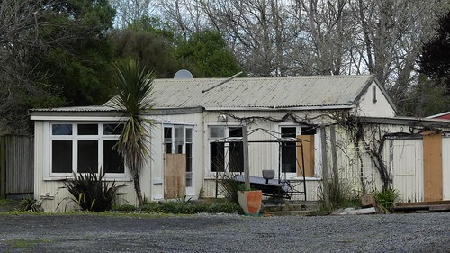 Brooklands: abandoned (3)