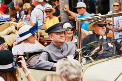 Napier Art Deco Festival 2020