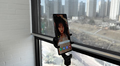 Yoitch Tripod Mobile Selfie Camera Stick YOLO 4th