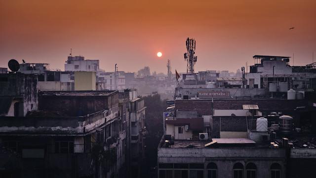 Smog and Smoke