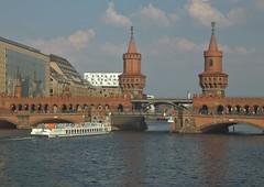 2018-08-04 DE Berlin-Friedrichshain-Kreuzberg, Spree, Oberbaumbrücke, Pankow 05604060