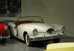 1954 Kaiser-Darrin DKF-161