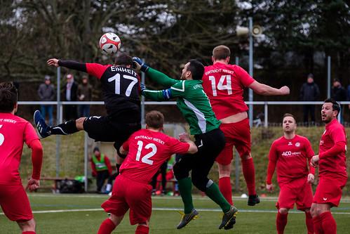 SV Einheit Kamenz - FV Eintracht Niesky