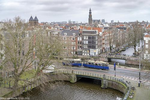 Amsterdam - 464+776, 22-02-2020