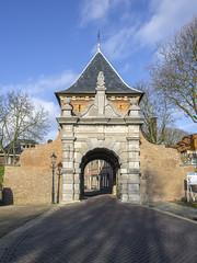 Veerpoort - Schoonhoven - Rijkmonument