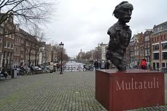 20200222 28 Amsterdam - Torensluis - Multatuli