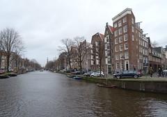 20200222 21 Amsterdam - Prinsengracht