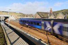 Stow Railway Station
