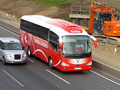 Solus Coaches of Tamworth