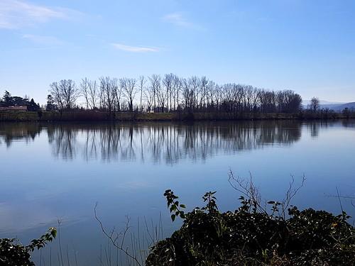 ViaRhôna - Vienne - Condrieu