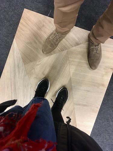 Flooring choice is made!