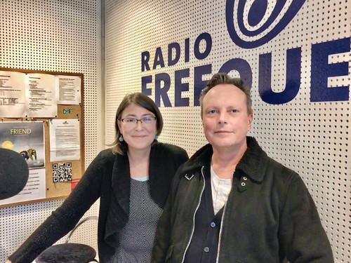 Radiofabrik @ Freequenns