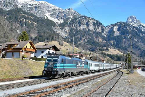 L'alpen Express 2@Braz