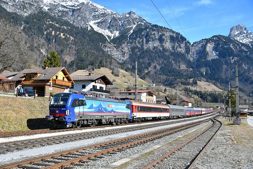 L'Alpen Express 1@Braz