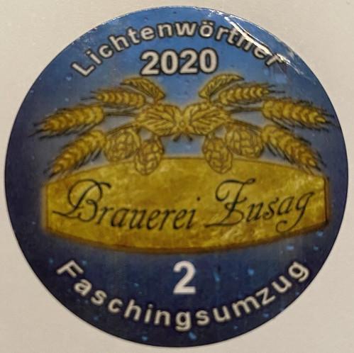 DSC001 Lichtenwörther Faschingsumzug 2020