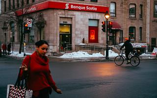 """""""Montréal, Québec, 2020"""""""