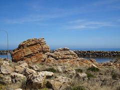 Tarnished Rocks