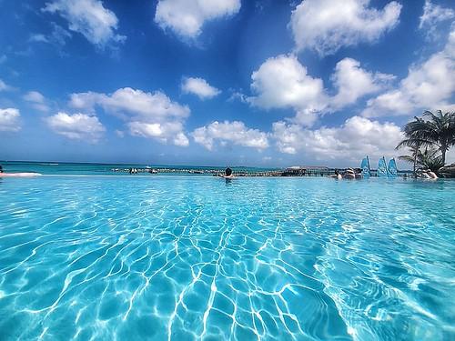Bermuda  -   Grotto Bay Beach Resort and Spa - Hamilton Parish