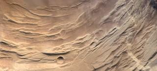 Ascraeus Mons Caldera - CTX-CRISM