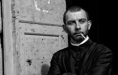 Smoking Priest 1