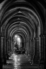 Montauban : les arcades de la place Nationale - Photo of Albias