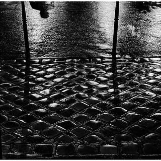 Paris in Black & White No.35